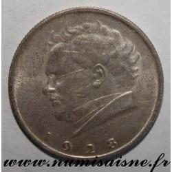 AUSTRIA - KM 2843 - 2 SHILLING 1928 - Franz Schubert