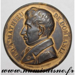 MEDAL - AGRICULTURE - AISNE HONOR BONUS COMPETITION - 1927