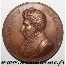 MEDAL - AGRICULTURE - AISNE HONOR BONUS COMPETITION - 1896