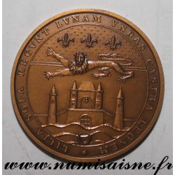 County 33 - BORDEAUX - 78th CONGRESS OF NOTARIES OF FRANCE - 1982