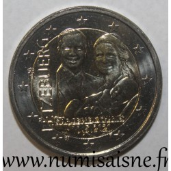 LUXEMBOURG - 2 EURO 2020 - BIRTH OF PRINCE CHARLES - CLASSIC
