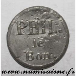 MEDAL - POLITICS - PHILIPPE LE BON - 1839