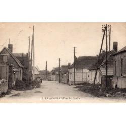 County 60 - OISE - LA HOUSSAYE - THE CENTER
