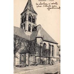 County 60370 - OISE - HERMES - THE CHURCH