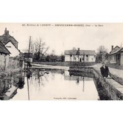 County 60490 - OISE - ORVILLERS-SOREL - LA MARE