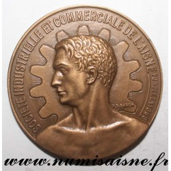 MEDAILLE - AISNE INDUSTRIAL COMPANY FOUNDED IN 1868 - 1967