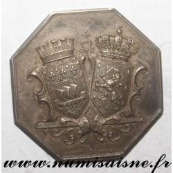 FRANCE - County 75 - BANK OF PARIS AND THE NETHERLANDS