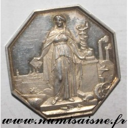 FRANCE - GENERAL INDUSTRIAL AND COMMERCIAL CREDIT SOCIETY - 1859