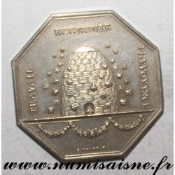 FRANCE - County 60 - SENLIS - SAVINGS BANK AND FORESIGHT 'CAISSE D'EPARGNE' - 1835