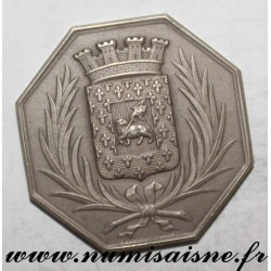 FRANCE - County 11 - CARCASONNE - SAVINGS BANK AND FORESIGHT 'CAISSE D'EPARGNE'