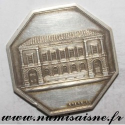 FRANCE - County 33 - BORDEAUX - SAVINGS BANK AND FORESIGHT 'CAISSE D'EPARGNE' - 1819