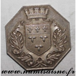 FRANCE - County 45 - ORLEANS - SAVINGS BANK AND FORESIGHT 'CAISSE D'EPARGNE' - 1832