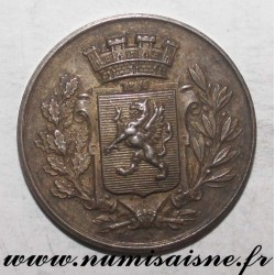 FRANCE - County 22 - SAINT BRIEUC - Savings and provident fund