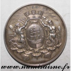 County 76 - DIEPPE - SAVINGS BANK AND FORESIGHT 'CAISSE D'EPARGNE' - 1836