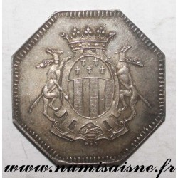 FRANCE - County 35 - RENNES - SAVINGS BANK AND FORESIGHT 'CAISSE D'EPARGNE'