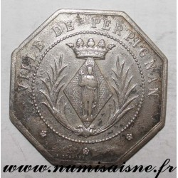 FRANCE - County 66 - PERPIGNAN - SAVINGS BANK AND FORESIGHT 'CAISSE D'EPARGNE' - 1836