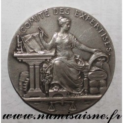 MEDAILLE - MINISTRY OF TRADE AND INDUSTRY - 1822