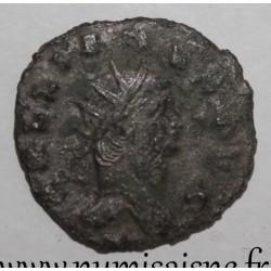 253 - 268 - GALLIENUS - ANTONINIAN