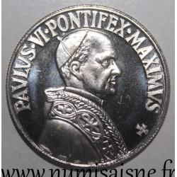 MEDAL - POPE - PAUL VI