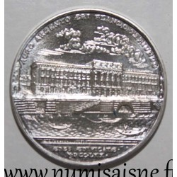 """FRANCE - MEDAL OF """"THE MONNAIE DE PARIS"""" ISSUED FROM THE PROOF SET OF 1991"""