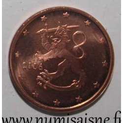 FINLAND - KM 98 - 1 CENT 2006