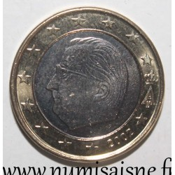 BELGIUM - KM 230 - 1 EURO 2002