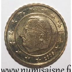 BELGIUM - KM 227 - 10 CENT 2005