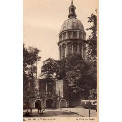 County - 62200 - PAS DE CALAIS - BOULOGNE-SUR-MER - THE GATE OF CALAIS