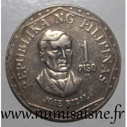 PHILIPPINES - KM 209 - 1 PISO 1982