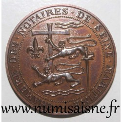County 78 - NOTARIES OF SEINE MARITIME