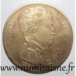 FRANCE - MEDAL - NAPOLEON EMPEROR AND KING
