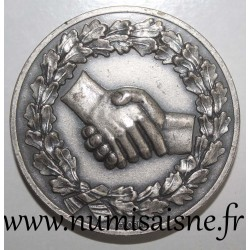 FRANCE - MEDAL - CONFLANS - CHIMAY - 2000