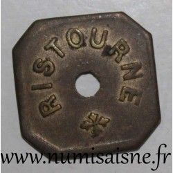 FRANCE - County 62 - BOULOGNE SUR MER - DISCOUNT - BOULONNAISE ALIMENTATION