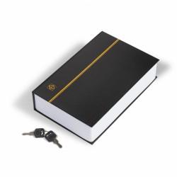 SAFE BOX BOOK