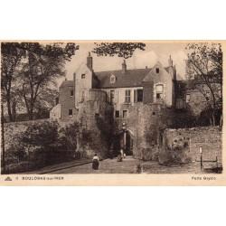 County - 62200 - PAS DE CALAIS - BOULOGNE-SUR-MER - GAYOLE GATE