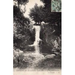 County - 62200 - PAS DE CALAIS - BOULOGNE-SUR-MER - THE VALLEY OF THE DENACRE
