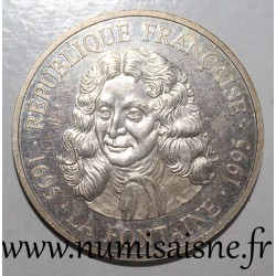 FRANCE - 100 FRANCS 1995 - JEAN DE LA FONTAINE