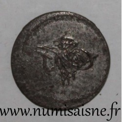 TURKEY - KM 594 - PARA - AH 1223 - 1227 - MAHMUD II