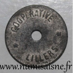 FRANCE - County 62 - LILLERS - SHARING 1 - COOPERATIVE
