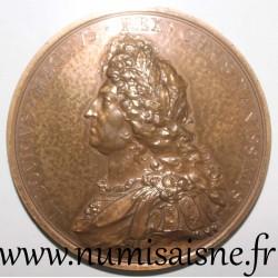 MEDAL - LOUIS XIV 1643 - 1715 - By Mavger 1967