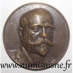 MEDAL - MEDICINE - DOCTOR HUDELO - SAINT LOUIS HOSPITAL - 1928