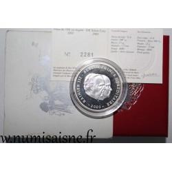 MONACO - KM 178 - 10 EURO 2003 - PRINCE RAINIER