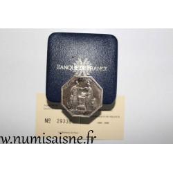 FRANCE - TOKEN - BICENTENARY OF THE BANQUE DE FRANCE - 1800 - 2006