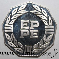 MEDAL - POLITICS - 1st ELECTION TO THE UNIVERSAL SUFFRAGE OF THE EUROPEAN PARLIAMENT - JUNE 10, 1979