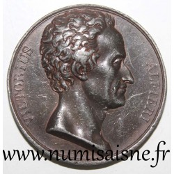 MEDAL - ART - POETRY - VICTORIUS ALFIERI - 1820