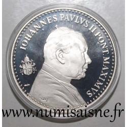 VATICAN - MEDAL - JOHN PAUL II - 2005