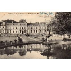 County - 62200 - PAS DE CALAIS - BOULOGNE-SUR-MER - CASTLE OF THE CAUCHERIE