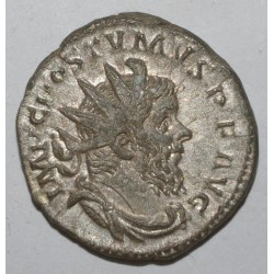 260 - 269 - POSTUME - ANTONINIEN BILLON - R/PROVIDENTIA AUG