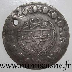 TURKEY - KM 598 - 100 PARA AN 26 - AH 1223