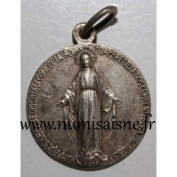 FRANCE - MEDAL - Unsere Liebe Frau des Roten Meeres - 1830